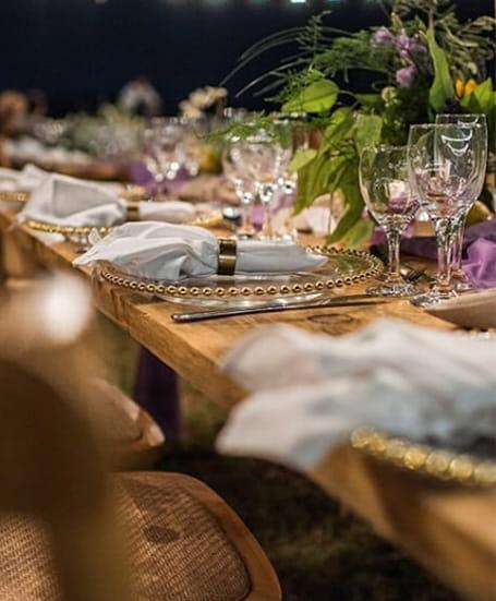 5-star wedding receptions in Cyprus