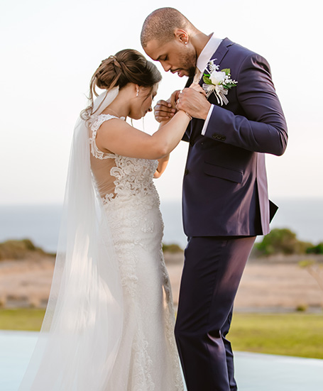 Beach Weddings in Cyprus