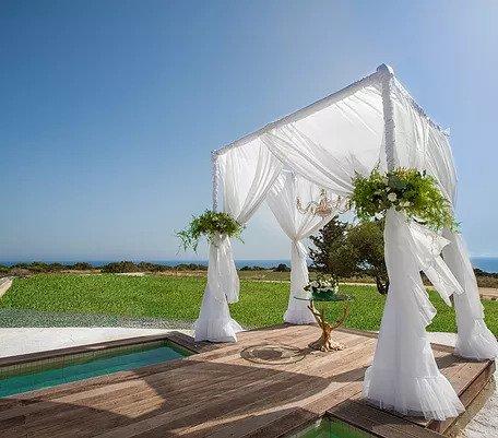 Cyprus Beach Wedding Packages