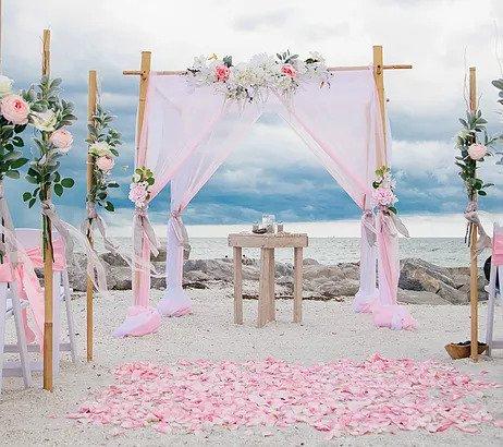 Cyprus Wedding Packages