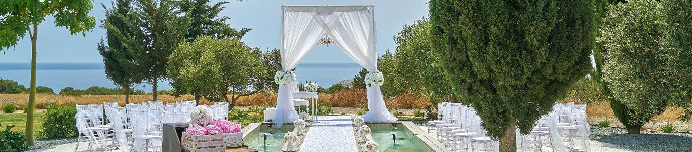 The Cupule Wedding Venue