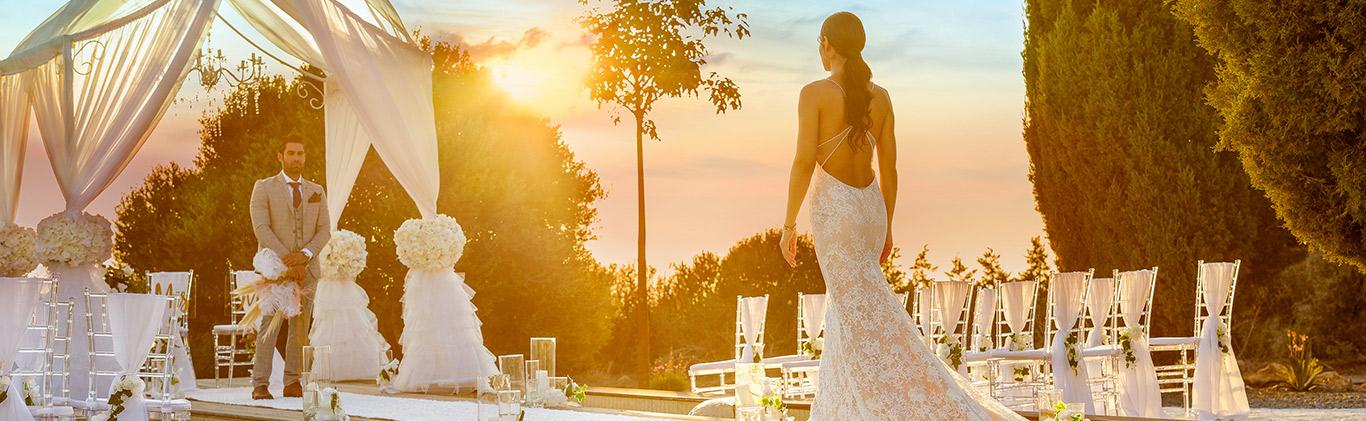 The Cupule Wedding Venue